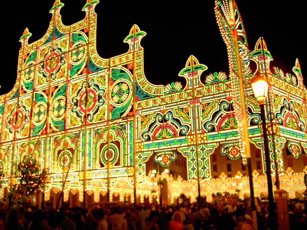 Festa di Sant'Oronzo a Lecce: 24-25-26 Agosto l'Evento più Atteso dell'Estate