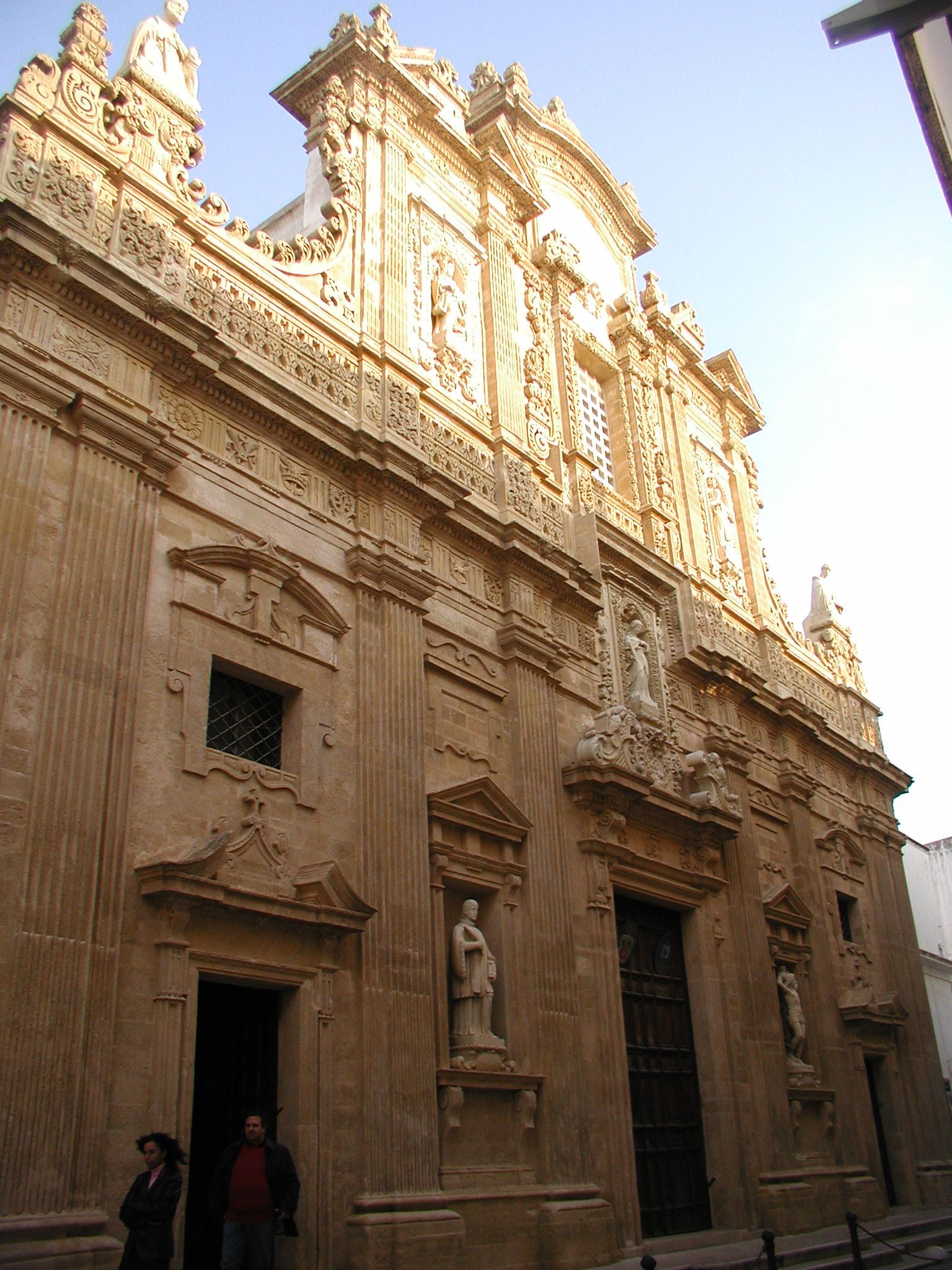 PASSIONE – Alla scoperta dei riti della Settimana Santa a Gallipoli e nel Salento