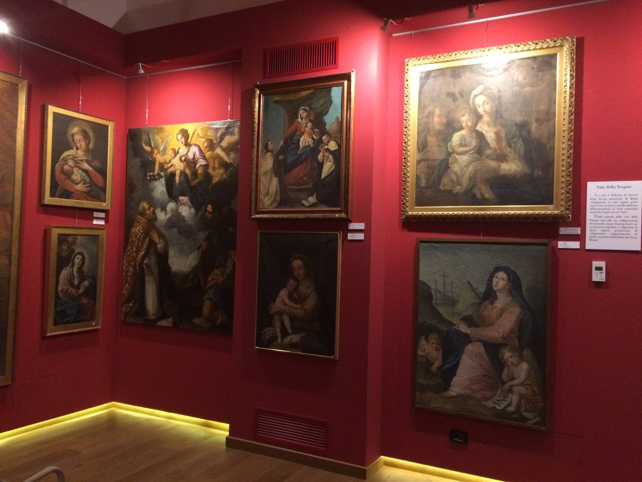 Pinacoteca di Arte Francescana di Lecce